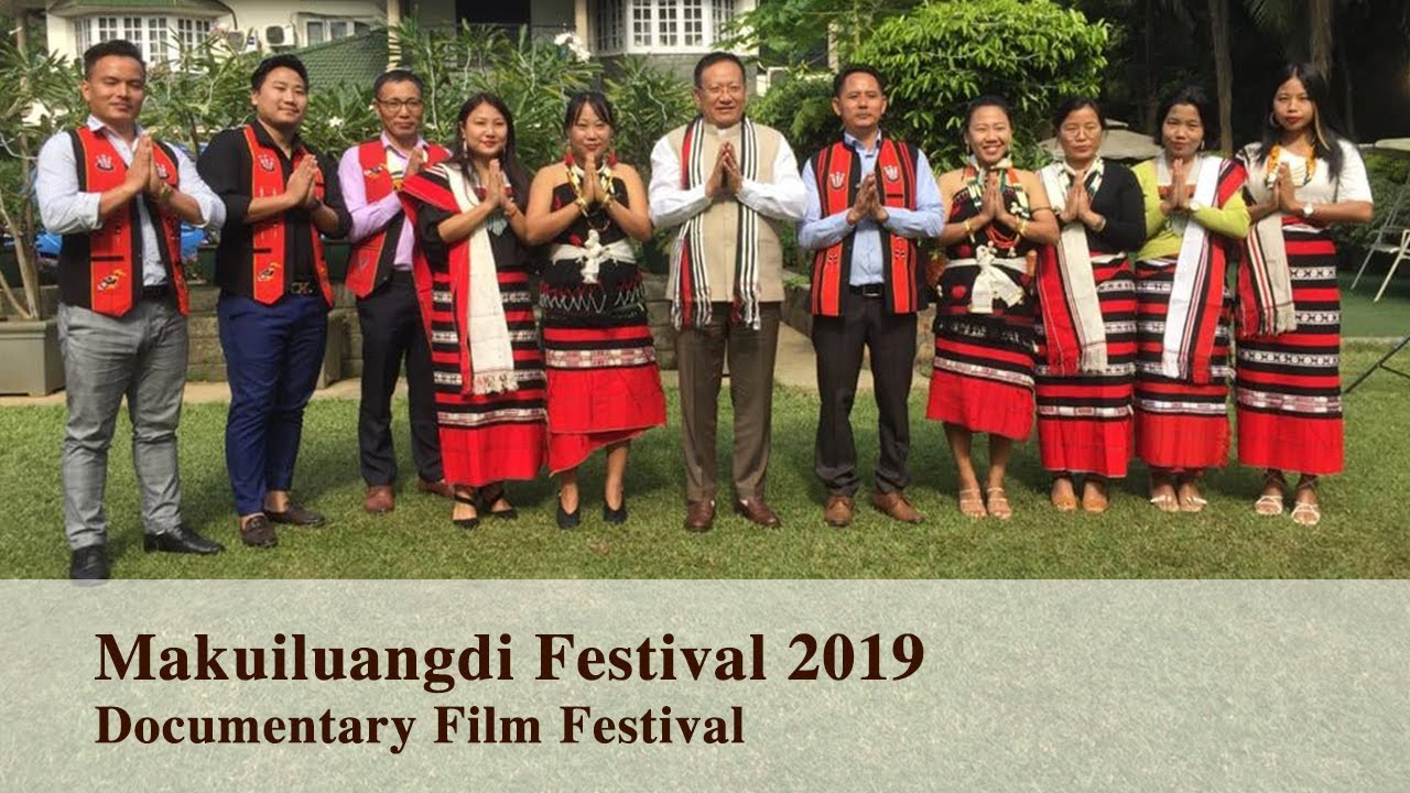 Official Release Programme - Documentary Film on Makuiluangdi Festival 2019