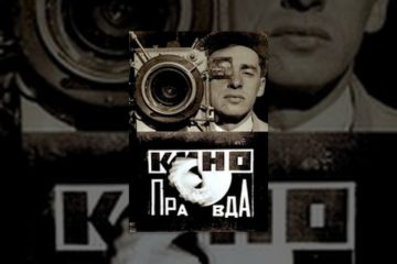 Kino-pravda no. 6 (1922) documentary film