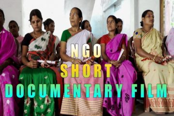 NGO Short Documentary Film | Assam| India| Directed By Raju Boro