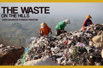 THE WASTE ON THE HILLS (2020) | DOCUMENTARY FILM | MONTASE PRODUCTIONS