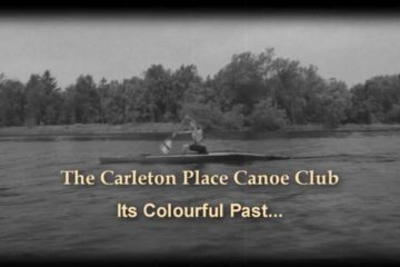 Carleton Place Canoe Club - documentary film preview