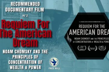 Requiem For The American Dream _ Recommended Documentary Film N°2