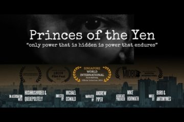 Princes of the Yen (Documentary Film)