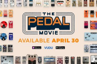 The Pedal Movie: Available April 30th | A Reverb Documentary Film