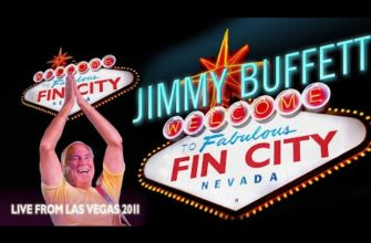 Jimmy Buffett - Welcome To Fin City Full Documentary Film   Official Trailer   FlixHouse