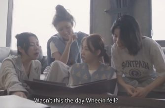 [ENG SUB] MAMAMOO WAW DOCUMENTARY FILM Preview