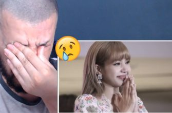 I'm touched LALISA (A Documentary Film) Reaction