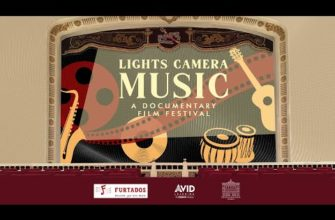 A Moment of Mishearing | Lights Camera Music: A Documentary Film Festival