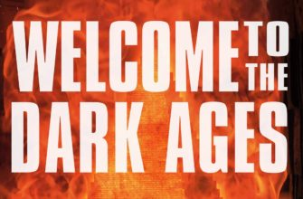 Welcome To The Dark Ages (2021) - Documentary Film Trailer