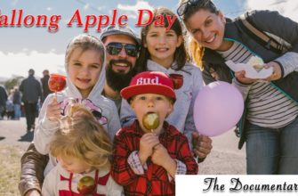 Documentary film on the Tallong Apple Day