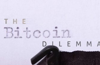 Bitcoin Dilemma - The State of Cryptocurrencies Today & Tomorrow - A Documentary Film by Ian Khan